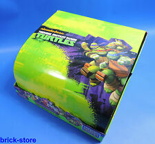 MEGA BLOCKS Teenage Mutant Ninja Turtles Sammelfiguren Display DMX21 / Serie 1