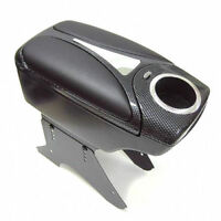 Universal Car Armrest Arm Rest Centre Console For Volvo S 60 70 80 V 40 50 60 70