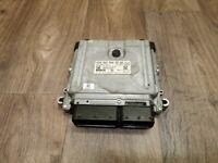2011 MERCEDES W204 W207 W212 350CDI ENGINE CONTROL MODULE A6429002900 0281016383