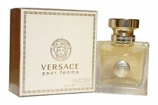 VERSACE POUR FEMME BY VERSACE 1.7/1.6 OZ EDP FOR WOMEN NEW IN BOX