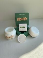 LA MER Creme De La Mer Moisturizing Cream EMPTY JAR  1 oz 30ml