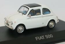 Nice 1/43 Cars of Our fathers Fiat 500 Atlas Editions France