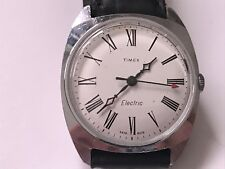 vintage timex  watch 🇺🇸 great american classic made In 🇬🇧