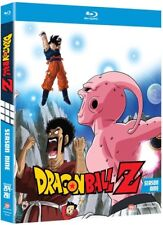Dragon Ball Z: Season 9 [New Blu-ray] Boxed Set, Dubbed, Subtitled