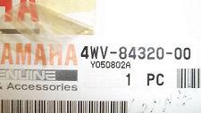 Yamaha OEM New headlight lens housing 4WV-84320-00 Big Bear Grizzly Kodiak #5784