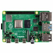 Raspberry Pi 4 Model B 4gb Starter Kit