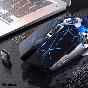 Computer Deskop Wired Gaming Keyboard Mouse Headset LED Teclado para juegos PS4