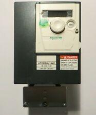 Schneider electric Altivar 312, Frequentie drive ATV312HU15M2 1,5Kw 2HP