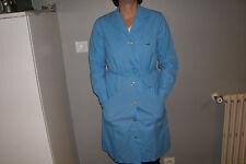 blouse nylon nylon kittel nylon overall  N° 1861 T34