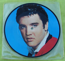 Elvis Presley Baby I Don't Care / One Sided Love Affair / Tutti Frutti RARE MINT