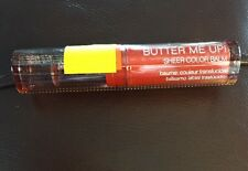 Palladio - Butter Me Up! - Sheer Color Balm - Tart- New