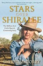 Stars Over Shiralee by Sheryl McCorry Paperback Book