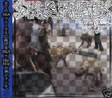 HAZU - Saikyo Onjutsu SKA FUNK Vol 1 - Japan CD - NEW