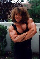 Female Bodybuilder Fierstein & Kight WPW-225 DVD or VHS
