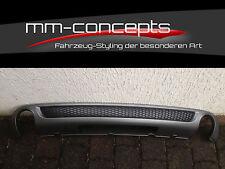 Audi A6 4F Spoiler Diffusor S-Line Heckschürze NEU C6 Heckansatz Stoßstange