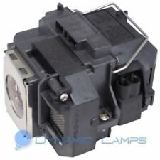 Dynamic Lamps Projector Lamp With Housing for Epson EB-X7 EBX7 ELPLP54