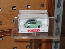 Auto-& Verkehrsmodelle mit OVP für Fiat