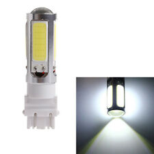 DC 12V 3157 COB 51 LED 25W Turn Signals White Light Lamp Motor Indicator Bulb