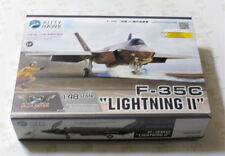 "Kitty Hawk KH80132 1/48 F-35C ""Lightning II"" Fighter Model"