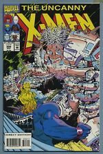 Uncanny X-Men #306 1993 [John Romita Jr] Marvel -m