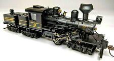 Bachmann Spectrum Climax Cass Scenic DCC HO Train 70-Ton Locomotive Engine WORKS