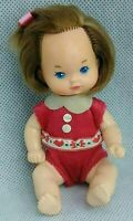 Barbie Doll Vintage Kelly Mary Jane Shoes w// bowknot Basic CHOOSE