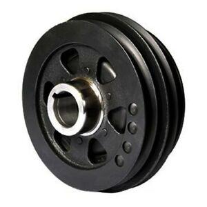 Engine Harmonic Balancer-Premium Oem Replacement Balancer Dayco PB1785N