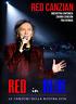 Red Canzian Red In Blue Le Canzoni Della Nostra Vita DVD Nuovo Chiara Canzian
