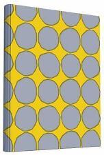 Marimekko Large Cloth-covered Journal, , Marimekko, Excellent, 2015-09-22,