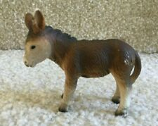 """Schleich Donkey Mule - 2 3/8"""" Tall - Free Shipping"""