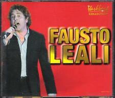 "FAUSTO LEALI - RARO 3 CD FUORI CATALOGO "" FLASHBACK COLLECTION  """