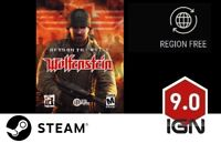 Return to Castle Wolfenstein [PC] Steam Download Key - FAST DELIVERY