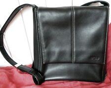 BREE Hochwertig LUXUS Handtasche LEDER Ledertasche ABENDTASCHE Messenger TOP 1A#