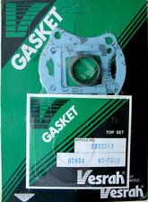 Juego de tapas superiores VESRAH kit Honda MB5 MB-5 MB50 MB50SA 1980-82 VG-5003