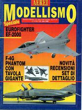 Rivista AEREI MODELLISMO n° 4 Aprile 1995