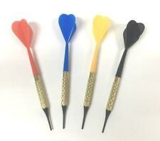 12 PACK  DARTS FOR ELECTRONIC DART GAMES
