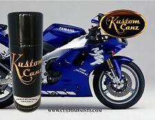 YAMAHA VIVID PURPLISH COCKTAIL BLUE 5 400ml AEROSOL CAN Custom Paint, Motorcycle