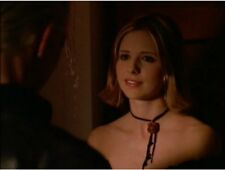 Buffy the Vampire Slayer prop replica necklace jewelry season 6 episode 14