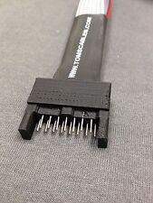 Sony SAVA SA-VA 100 100u Stereo Replacement Cable P/N:177711711  5ft