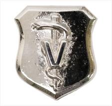 GENUINE U.S. AIR FORCE BADGE: VETERINARIAN