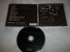 Biomechanical - Canibalised - cd