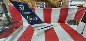 Cessna 182T Vertical Stabilizer PN:1231057-24