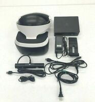 Sony PlayStation VR - Trover and Five Nights at Freddy's Bundle *No Disks*