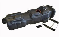 TITAN Fuel Tanks 7021518 Extra Large Midship Tank Fits 18-19 F-150