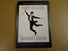 DVD / SECOND CHORUS ( FRED ASTAIRE )