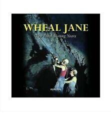 Wheal Jane: The Final Mining Years by John Peck (Hardback, 2012)