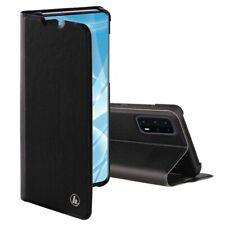 """Hama Booklet """"Slim Pro"""" Handyhülle für Huawei P40 Pro schwarz"""