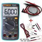 ANENG AN8002 Digital Multimeter LCD Voltmeter Ammeter 6000 Counts AC DC