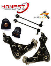 For Mercedes Vito Viano W639 10-14 Front Wishbone Arms D Bushes & Link Bars New