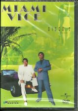 DVD Miami Vice. Stagione 2, disco 2